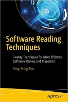 Book Software Reading Techniques free