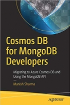 Book Cosmos DB for MongoDB Developers free