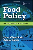 Book Food Policy: Looking Forward from the Past free