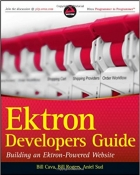 Ektron Developer's Guide