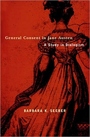 Download General Consent in Jane Austen: A Study of Dialogism free book as pdf format