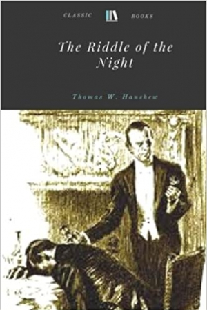 Download The Riddle of the Night free book as epub format