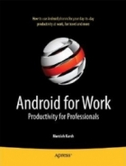 Book Android for Work free