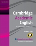 Book Cambridge Academic English B2 Upper Intermediate Teacher's Book free