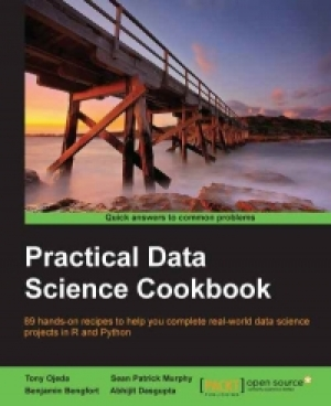 Download Practical Data Science Cookbook free book as pdf format