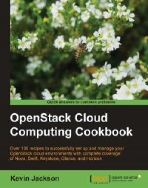 Download OpenStack Cloud Computing Cookbook free book as pdf format