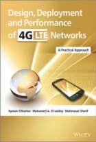 Book Design, Deployment and Performance of 4G-LTE Networks free