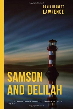 Download Samson and Delilah free book as epub format