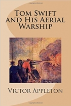 Book Tom Swift and His Aerial Warship free