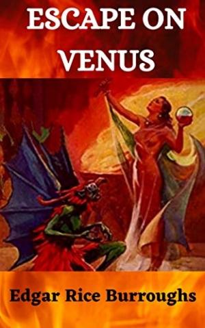 Download Escape On Venus free book as epub format