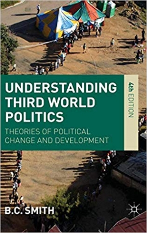 Download Understanding Third World Politics: Theories of Political Change and Development free book as pdf format