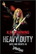 Book Heavy Duty: Days and Nights in Judas Priest free