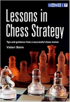 Lessons in Chess Strategy