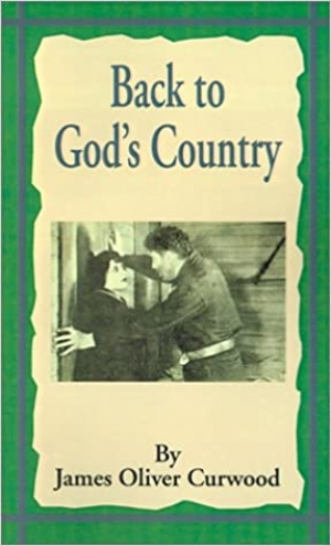 Download Back to God's Country: And Other Stories free book as epub format