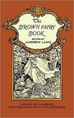 Download The Brown Fairy Book free book as pdf format