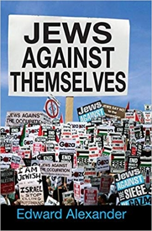 Download Jews Against Themselves free book as pdf format