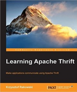 Download Learning Apache Thrift free book as pdf format