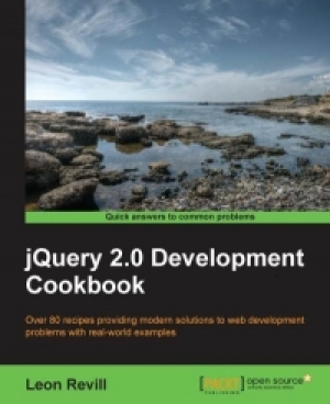 Download jQuery 2.0 Development Cookbook free book as pdf format