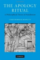 Book The Apology Ritual: A Philosophical Theory of Punishment free