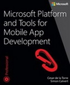 Book Microsoft Platform and Tools for Mobile App Development free