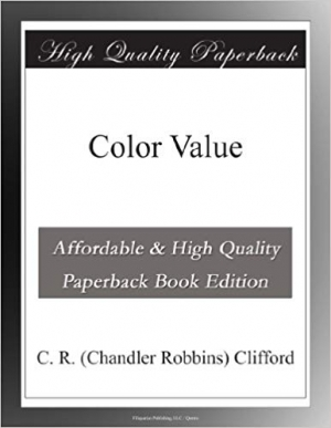 Download Color Value free book as pdf format