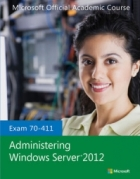 Book Administering Windows Server 2012 free