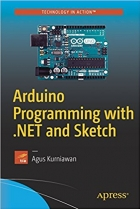 Book Arduino Programming with .NET and Sketch free