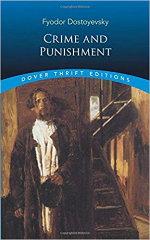 Download Crime and Punishment free book as epub format