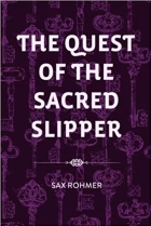 Book The Quest of the Sacred Slipper free