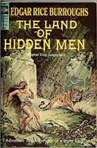 Book The Land of the Hidden Men free