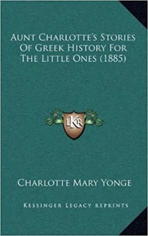 Download Aunt Charlotte's Stories of Greek History free book as pdf format