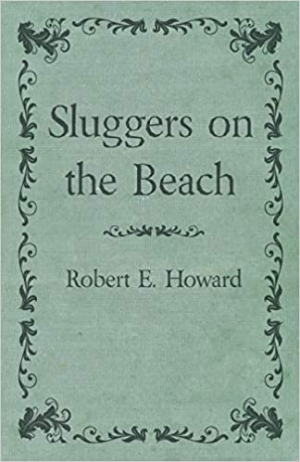 Download Sluggers on the Beach free book as epub format