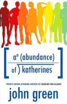 Book An Abundance of Katherines free