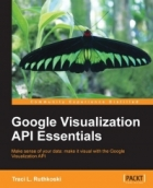Book Google Visualization API Essentials free