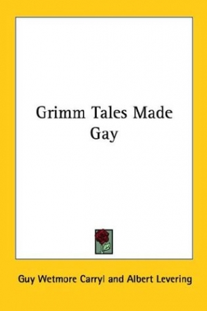 Download Grimm Tales Made Gay free book as pdf format