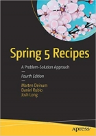 Book Spring 5 Recipes: A Problem-Solution Approach free