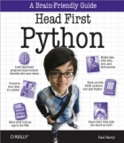 Book Head First Python free