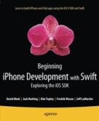 Book Beginning iPhone Development with Swift free