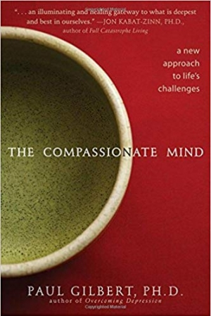 Download The Compassionate Mind: A New Approach to Life's Challenges free book as pdf format