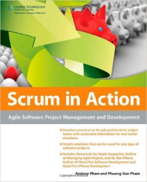 Download Scrum in Action free book as pdf format