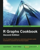 Book R Graphs Cookbook, Second Edition free