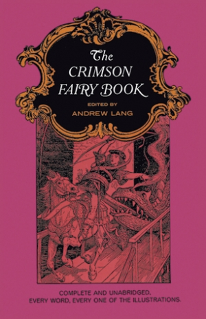 Download The Crimson Fairy Book free book as pdf format