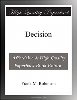 Download Decision free book as epub format