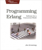 Book Programming Erlang: Software for a Concurrent World free