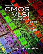 Book CMOS VLSI Design, 4th Edition free