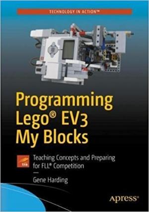 Download Programming LEGO® EV3 My Blocks free book as pdf format
