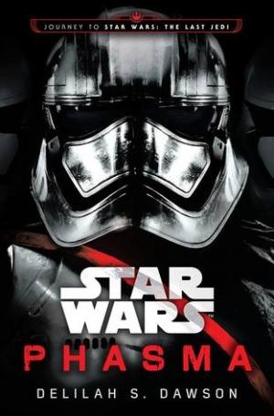 Download Phasma (Star Wars): Journey to Star Wars: The Last Jedi free book as epub format
