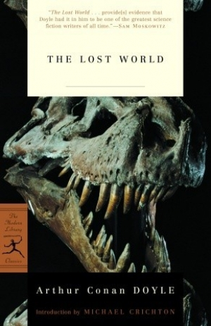 Download The Lost World free book as pdf format