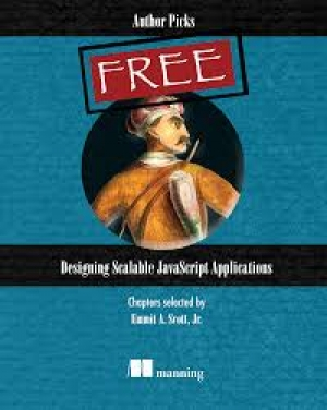 Download Designing Scalable JavaScript Applications free book as pdf format