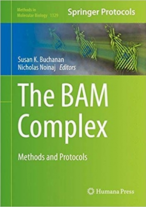 Download The BAM Complex: Methods and Protocols free book as pdf format